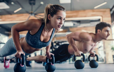 CBD Oil for fitness does it work?